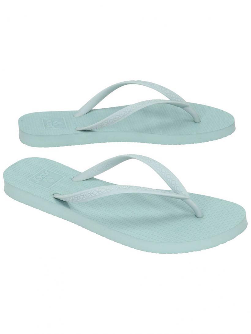 Reef Escape Basic Aqua | Mens/Womens Sandals