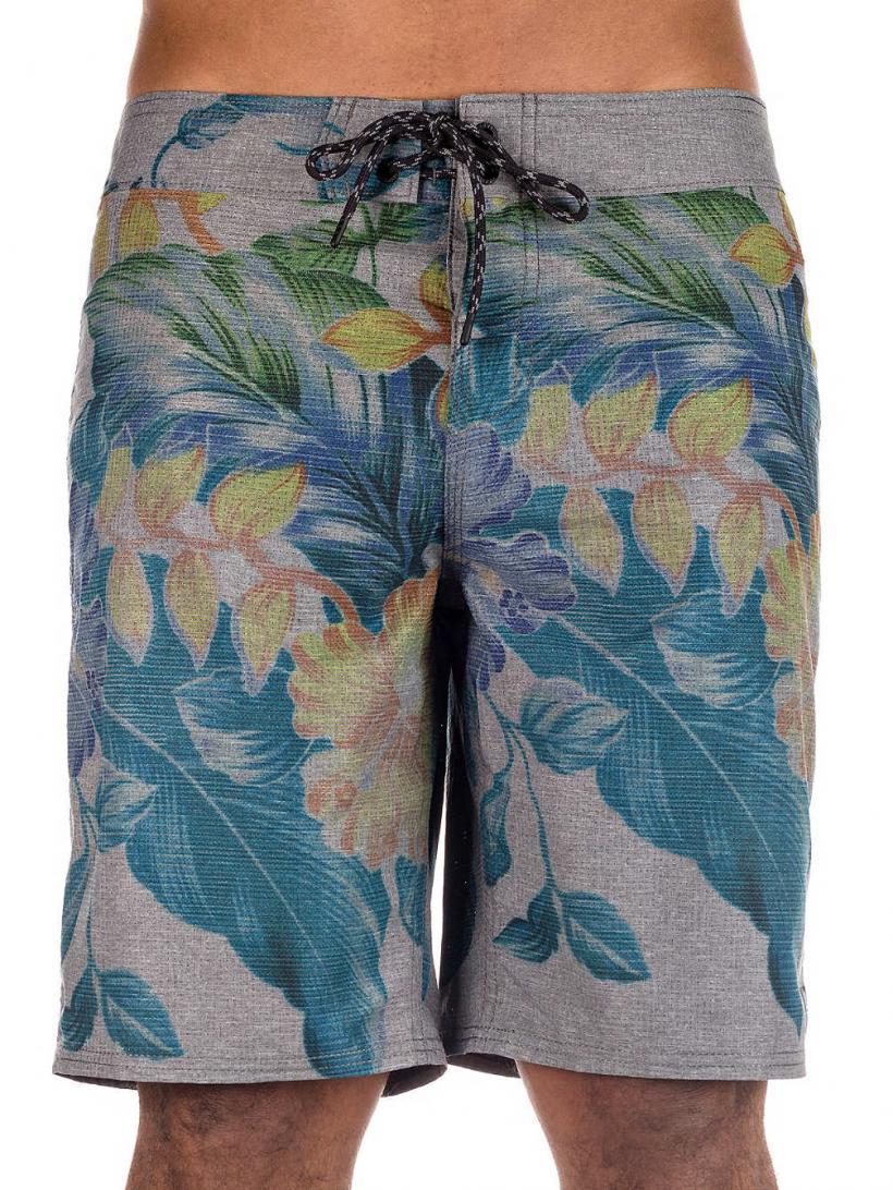 Reef Islands Boardshorts Grey | Mens Swimwear