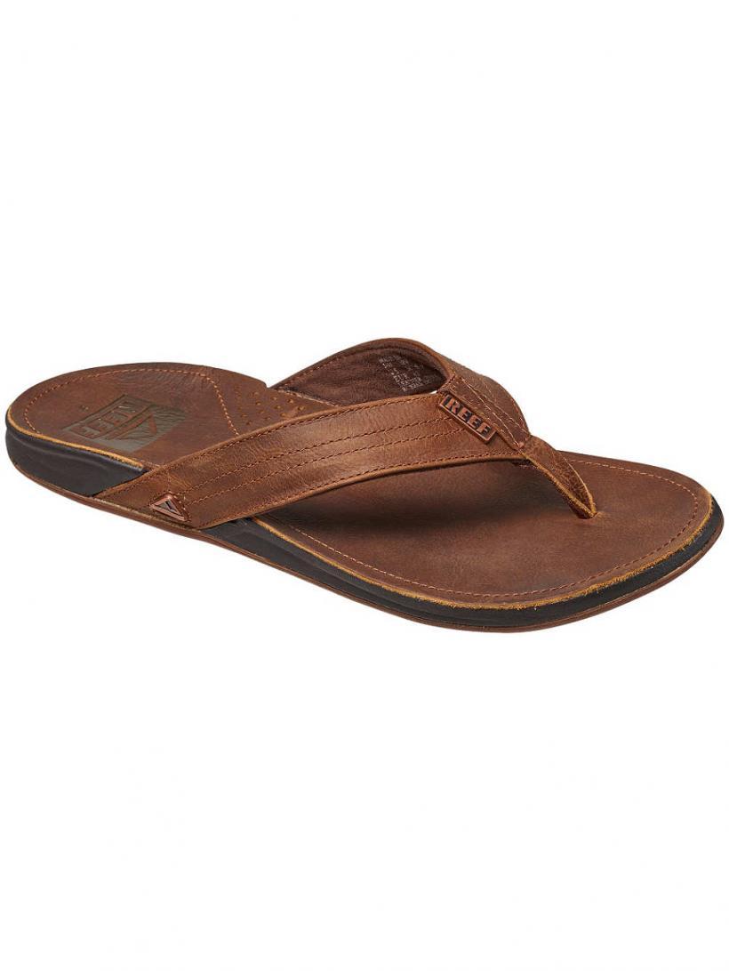 Reef J-Bay III Bronze Brown | Mens Sandals
