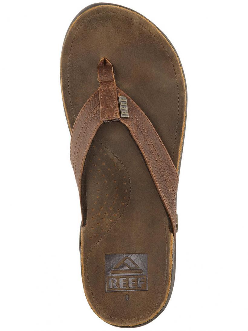 Reef J-Bay III Camel | Mens Sandals
