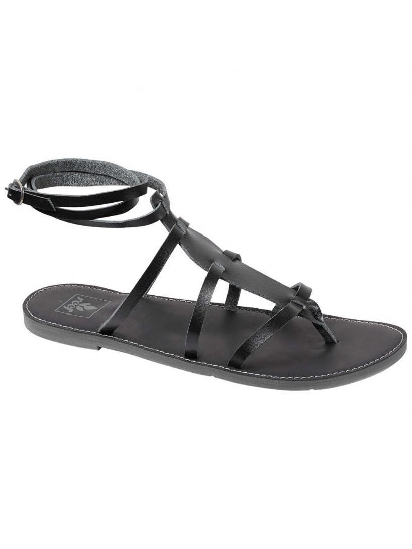Reef Naomi 4 Black | Mens/Womens Sandals