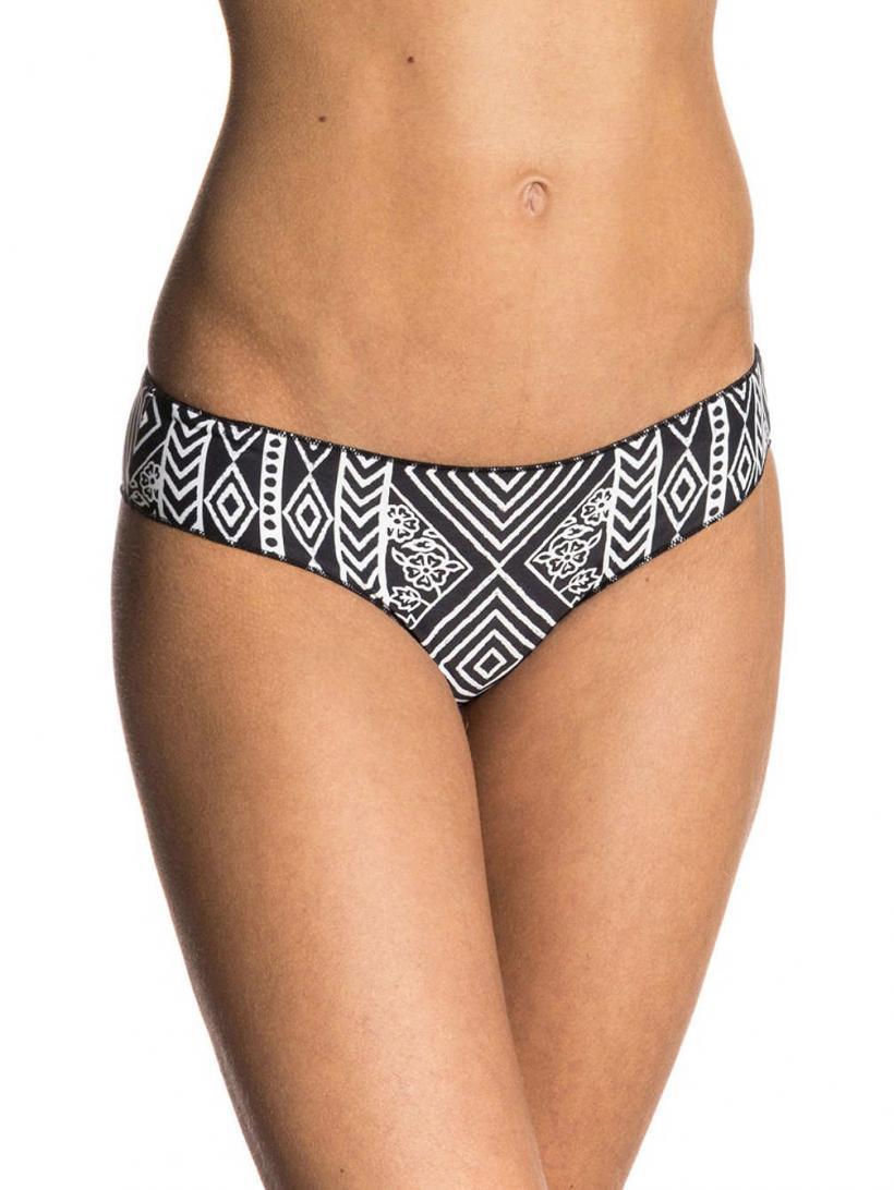 Rip Curl Black Sands Classic Bikini Bottom Black | Womens Swimwear