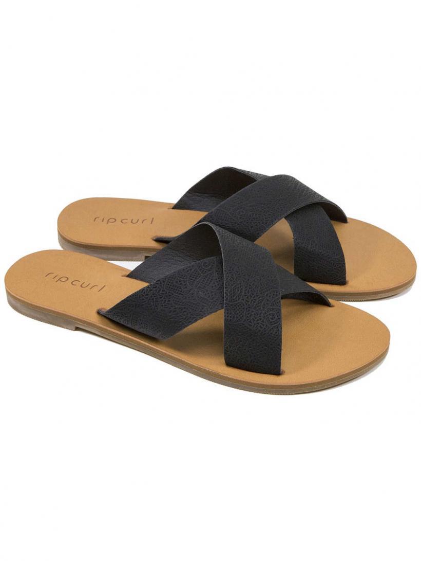 Rip Curl Blueys Black | Mens/Womens Sandals