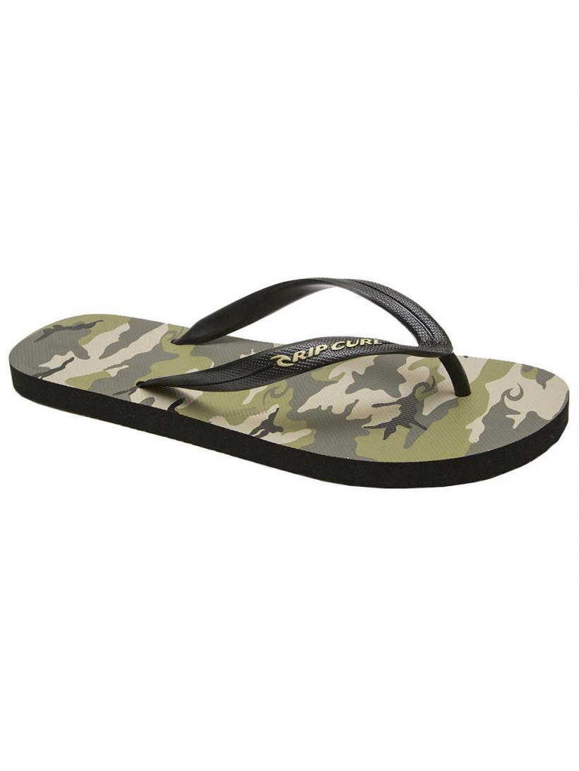 Rip Curl Camo Black | Mens Sandals