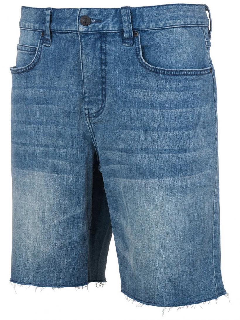 Rip Curl Denim Walk Shorts Salt Blue | Mens Shorts