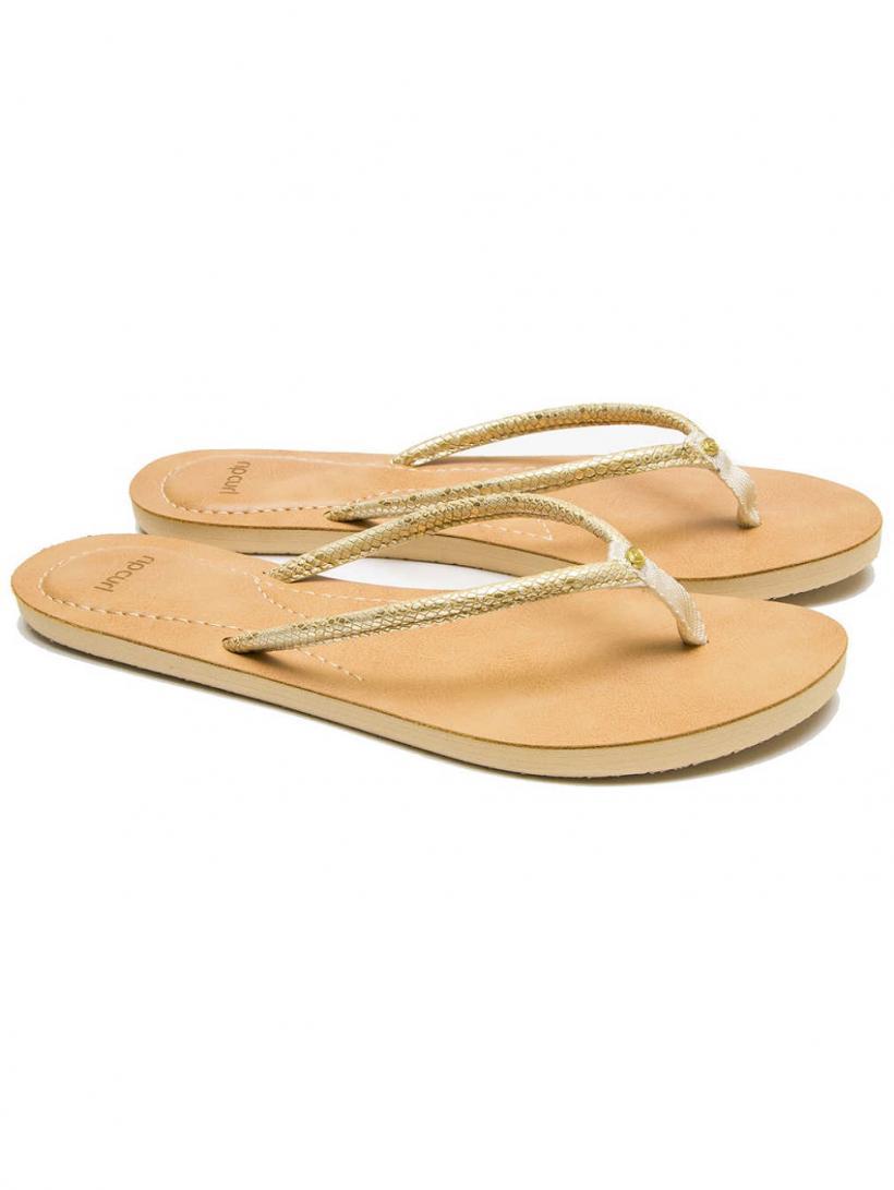 Rip Curl Luna Gold Yellow | Mens/Womens Sandals