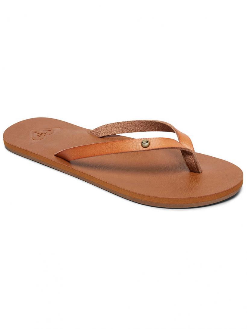 Roxy Jyll II Tan | Mens/Womens Sandals