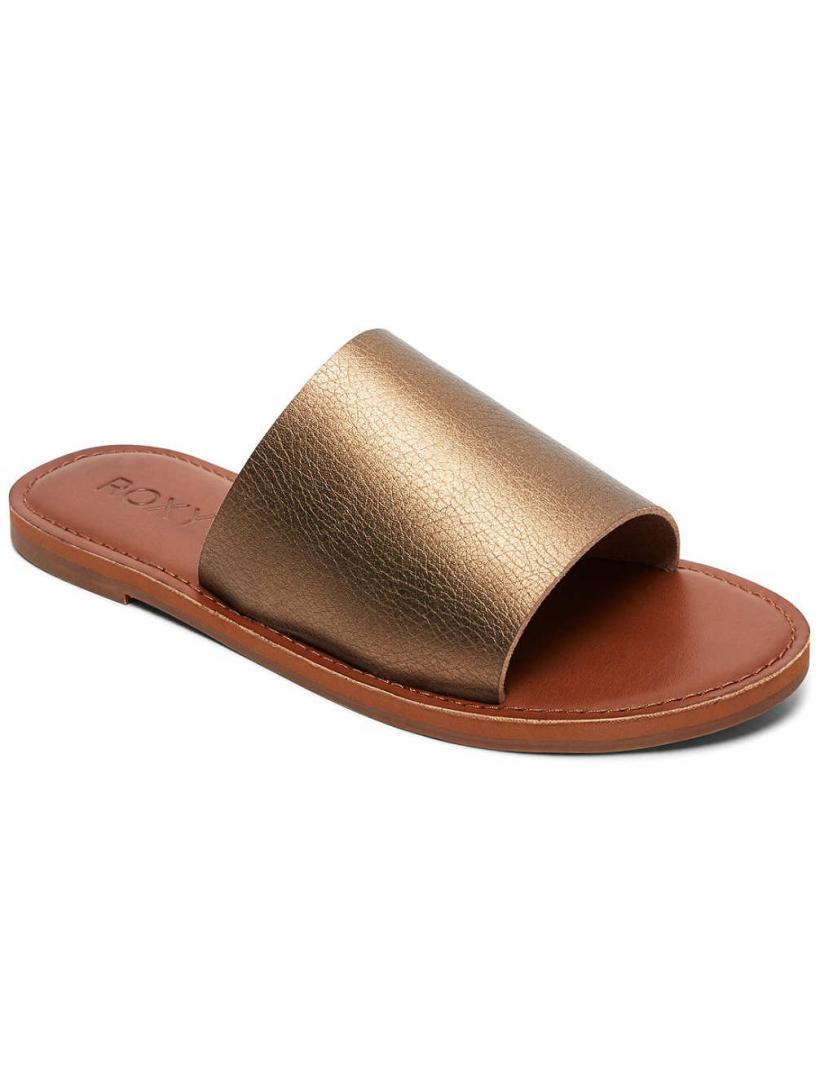 Roxy Kaia Bronze | Mens/Womens Sandals
