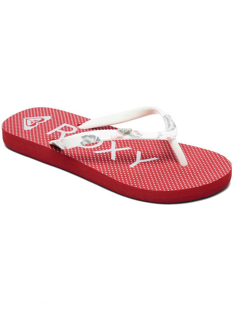 Roxy Pebbles VI Raspberry | Mens Sandals