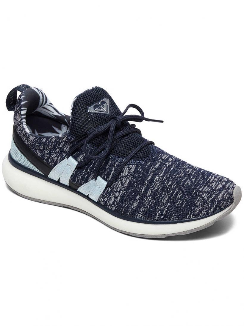 Roxy Set Seeker X Blue Curacao | Mens/Womens Sneakers