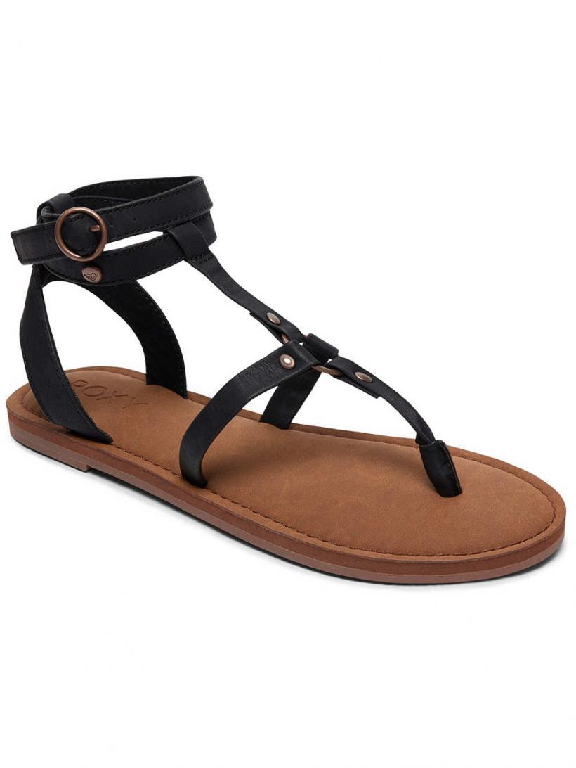 Roxy Soria Black | Mens/Womens Sandals