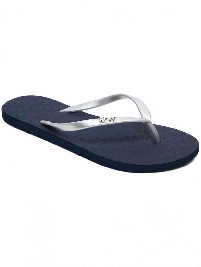 Roxy Viva Tone II Silver | Mens/Womens Sandals