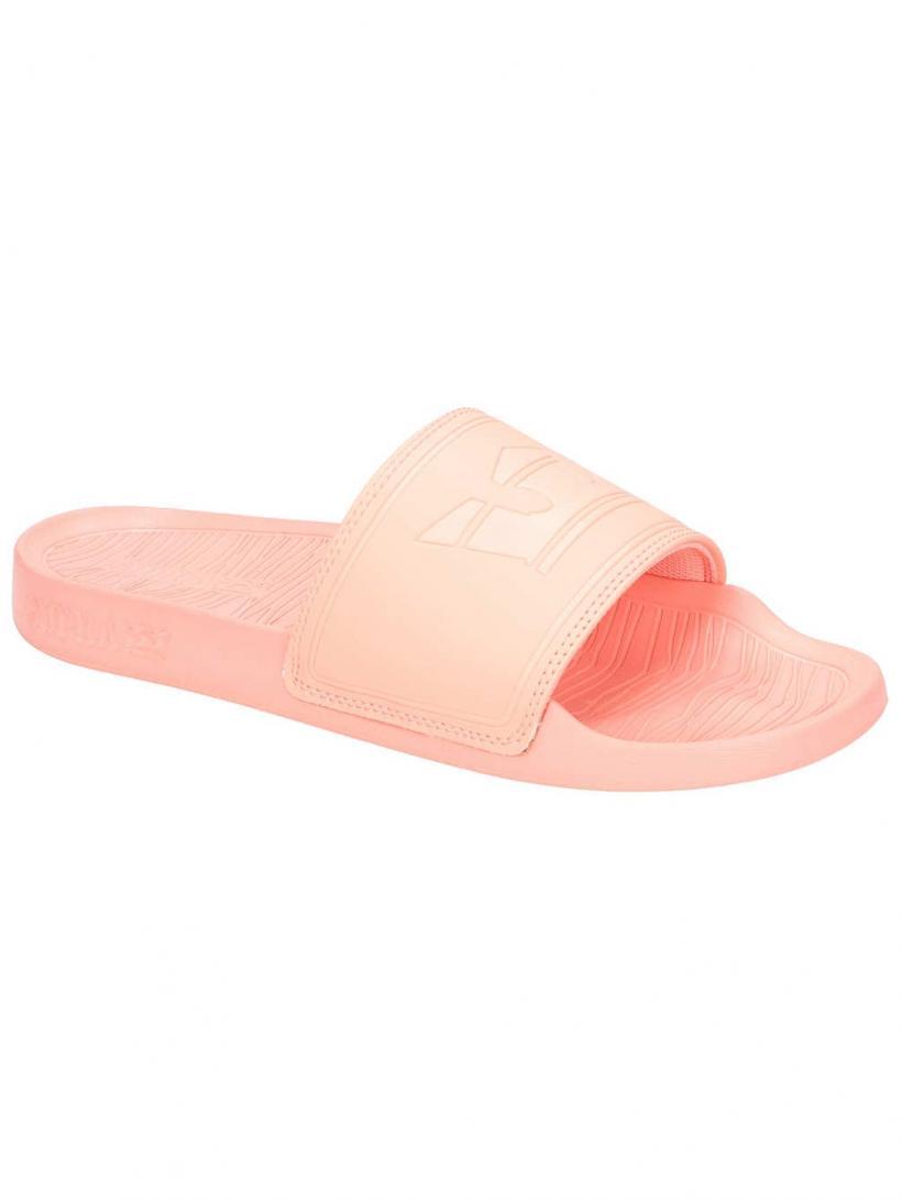 Supra Lockup Blush   Mens/Womens Sandals