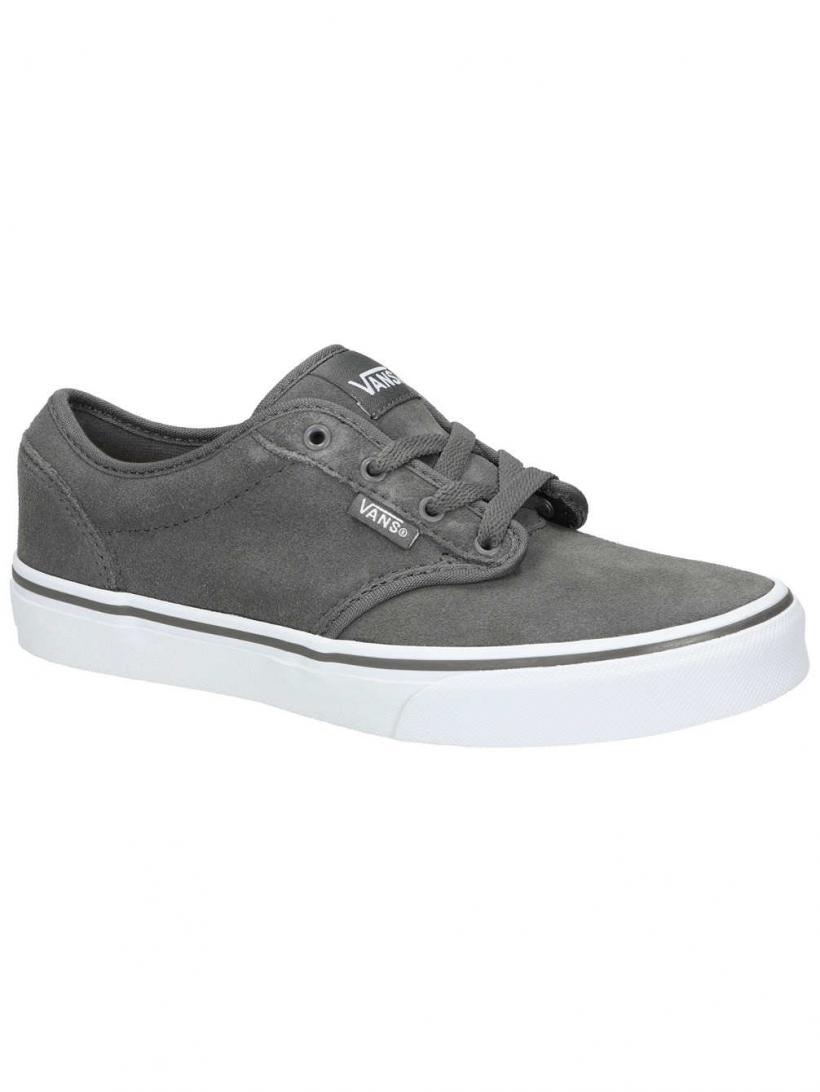 Vans Atwood Pewter | Mens Sneakers