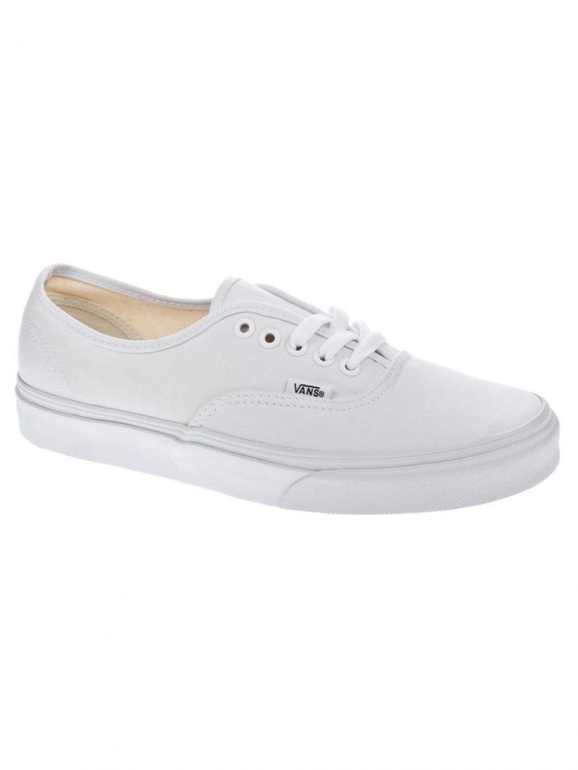 Vans Authentic True White | Mens/Womens Sneakers