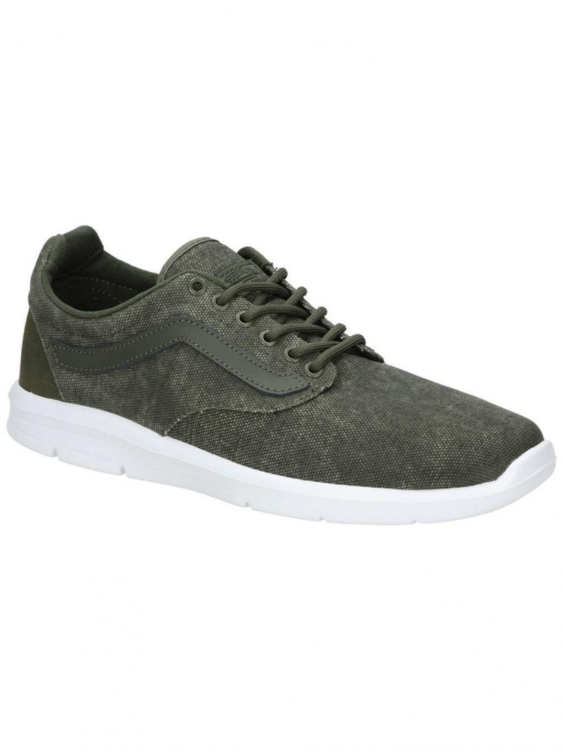 Vans Iso 1.5 Grape Leaf/True Whi | Mens Sneakers