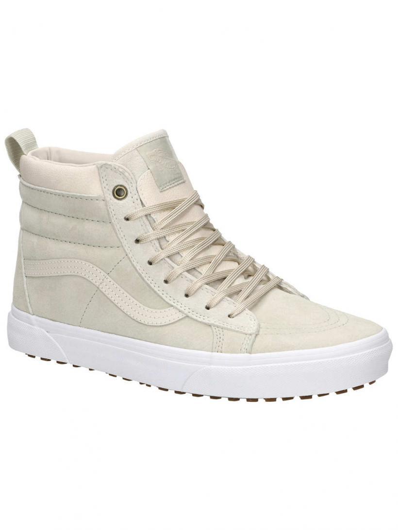 Vans MTE Sk8-HI Cement/Birch | Mens/Womens Winter Shoes