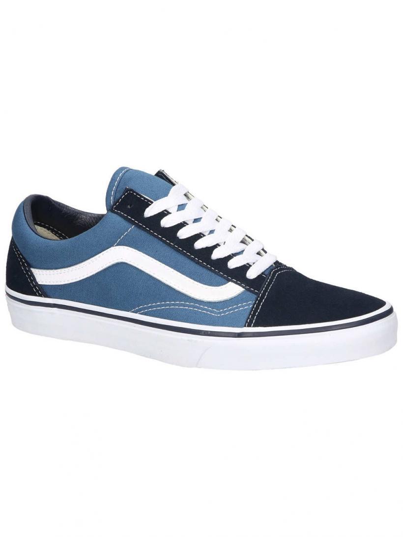 Vans Old Skool Navy | Mens/Womens Sneakers
