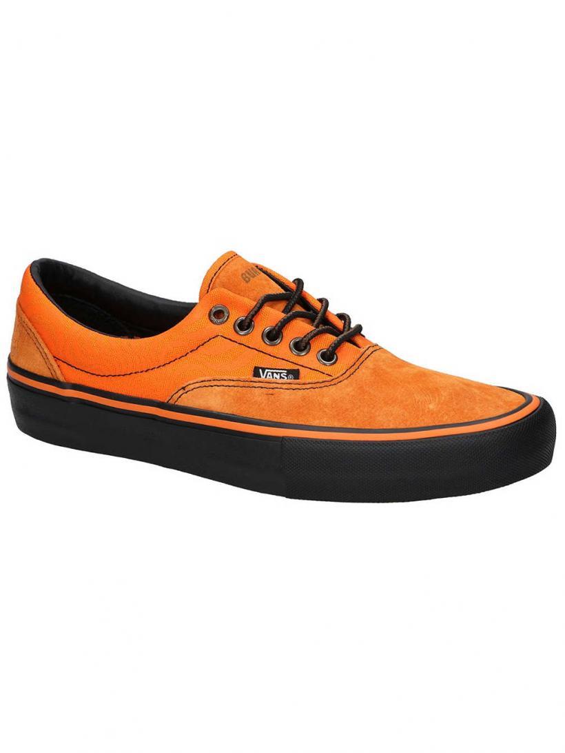 Vans Spitfire Era Pro Cardiel/Orange | Mens Skate Shoes