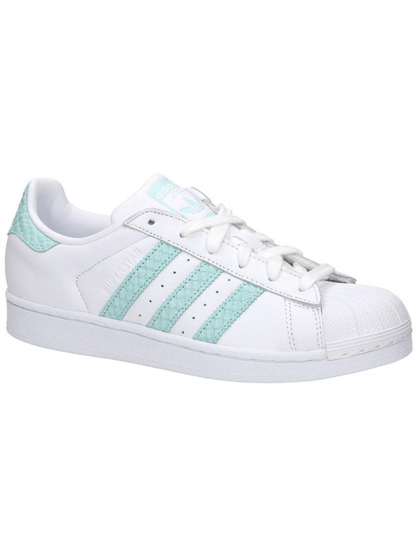 adidas Originals Superstar Ftwr White/Supplier Colou | Mens/Womens Sneakers