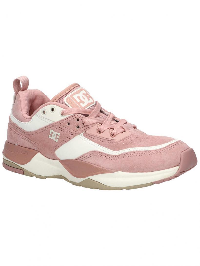 DC E.Tribeka SE Peach Parfait | Mens/Womens Sneakers