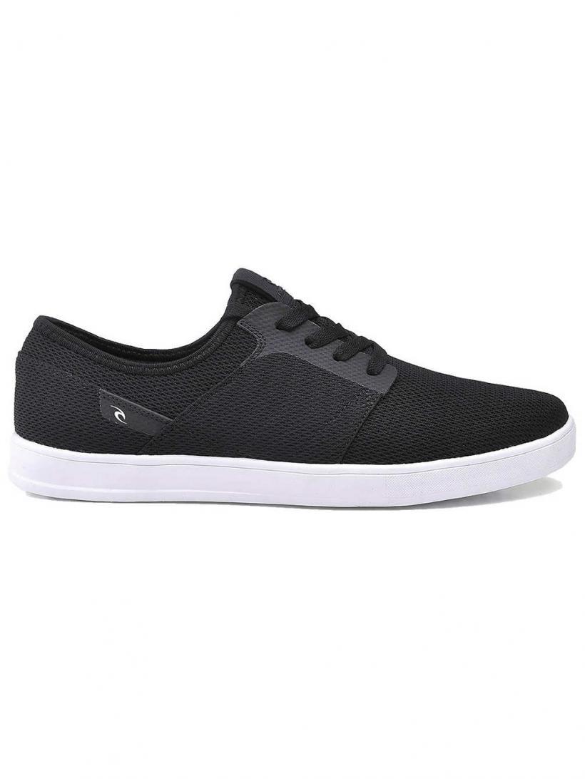 Rip Curl Raglan Black | Mens Sneakers
