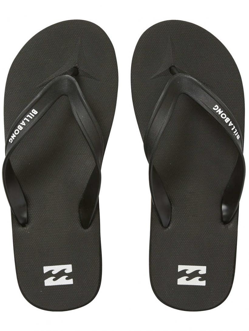 Billabong All Day Black | Mens Sandals