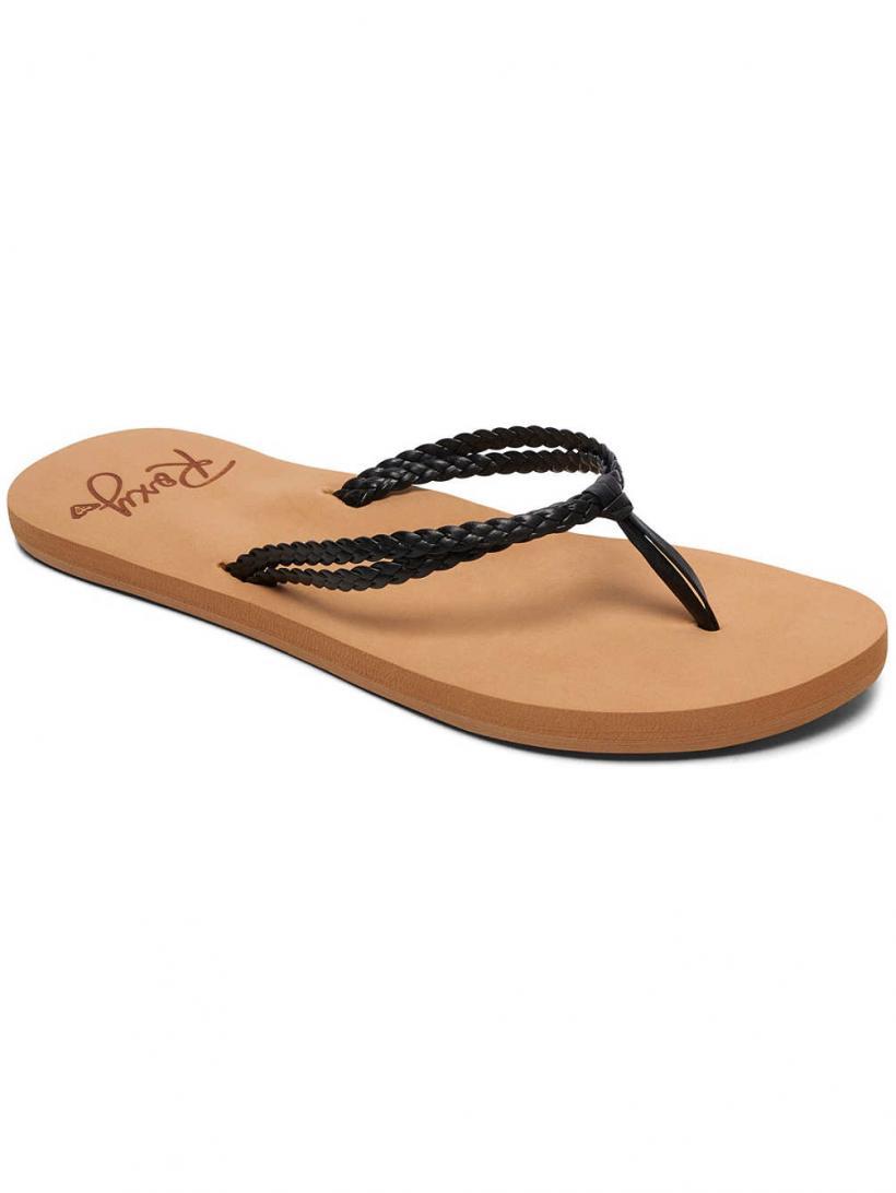 Roxy Costas Black | Mens/Womens Sandals