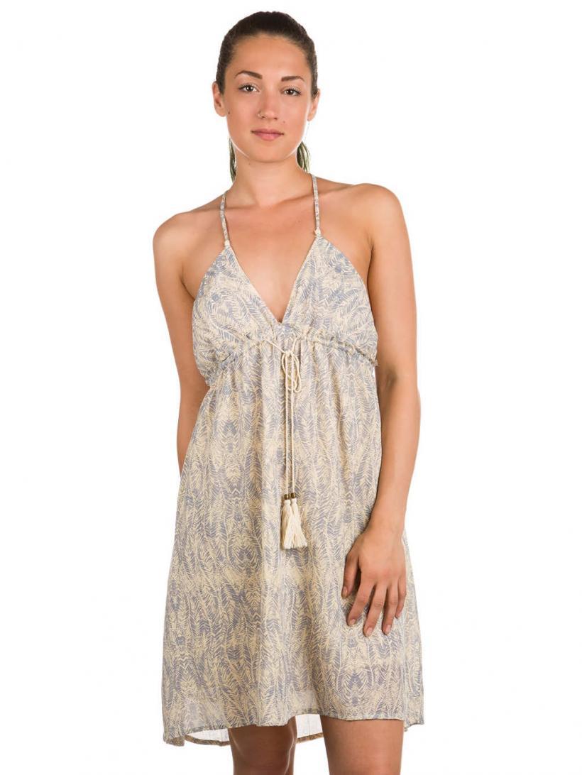 O'Neill LW Dress Blue Aop W/ White | Womens Dresses