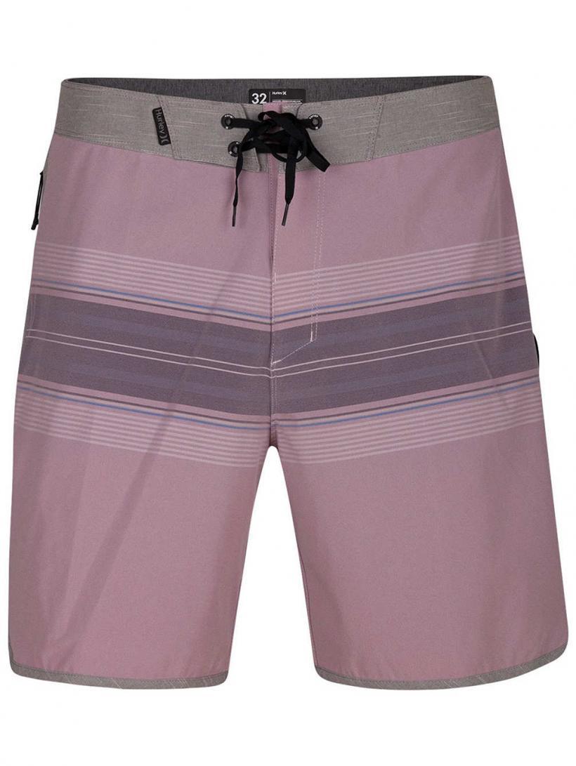 "Hurley Phantom Yesterday 18"" Boardshorts Elemental Rose | Mens Swimwear"