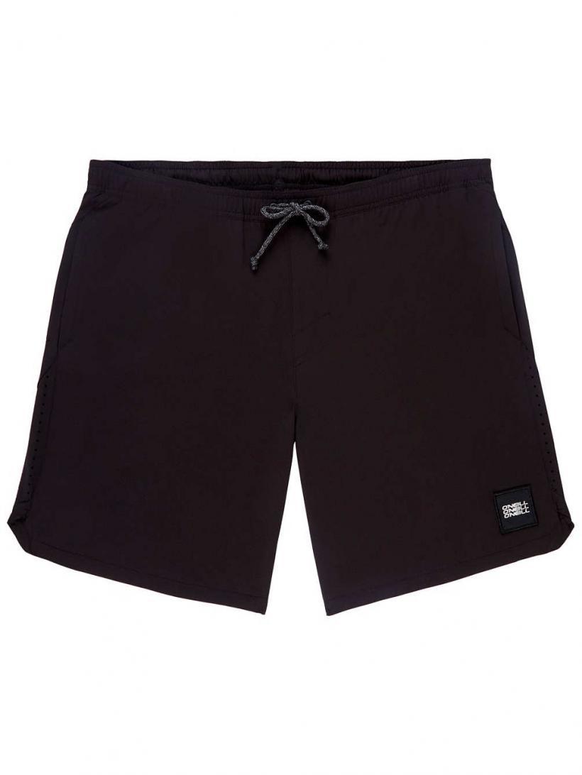 O'Neill All Day Hybrid Boardshorts Black Out | Mens Swimwear
