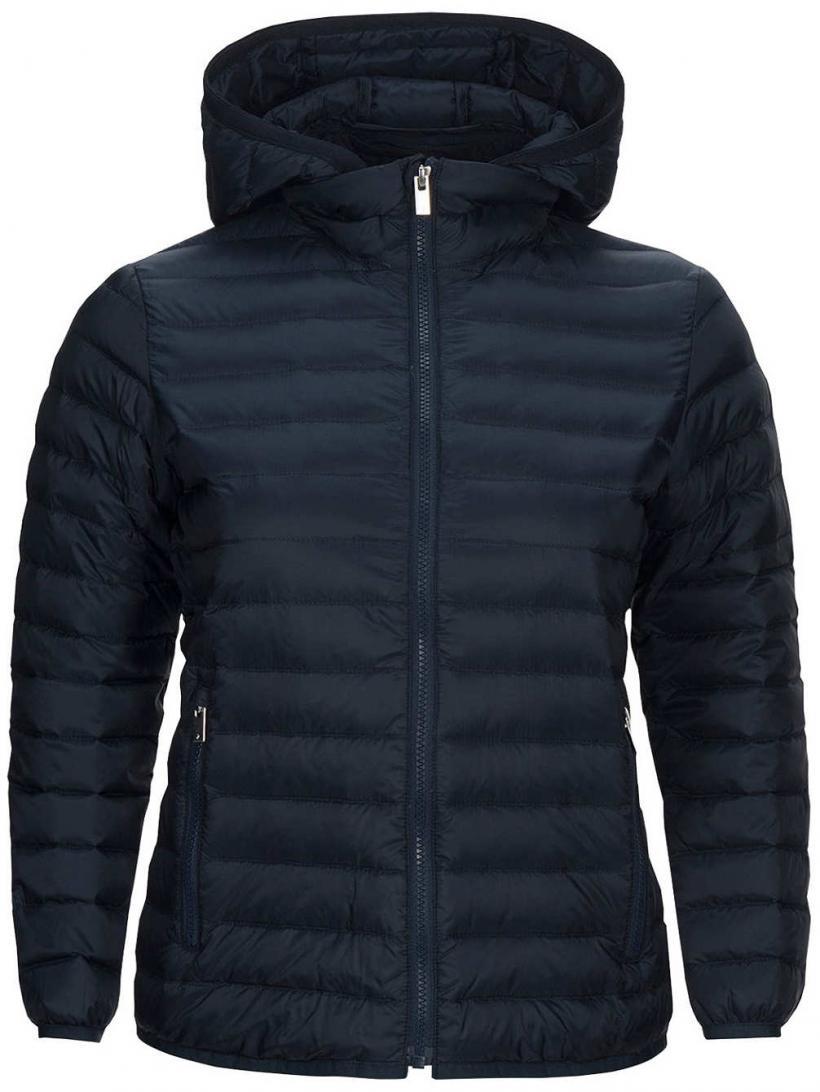 Peak Performance Ruby Liner Jacket Blue Shadow | Womens Jackets